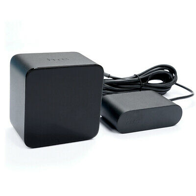 used HTC VIVE Base Station 1.0 for Virtual reality headset and controllers