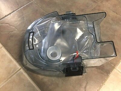Genuine Bissell Pro Heat Deep Clean 47A2 17N4 17N4-P Tank Assembly 1600092
