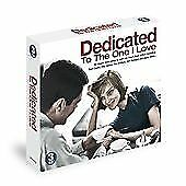 Various Artists - Dedicated To The One I Love (2012) C045