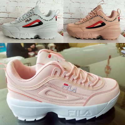 Womens Disruptor II 2 Sneakers Casual Athletic Running Walking Sports Gym Shoes