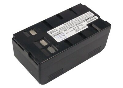 NEW For BLAUPUNKT ST-634 Camera Battery Ni-MH 4200mAh / 25.20Wh