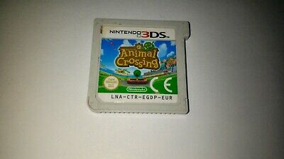 jEU Animal Crossing - New Leaf Nintendo 3DS 2DS