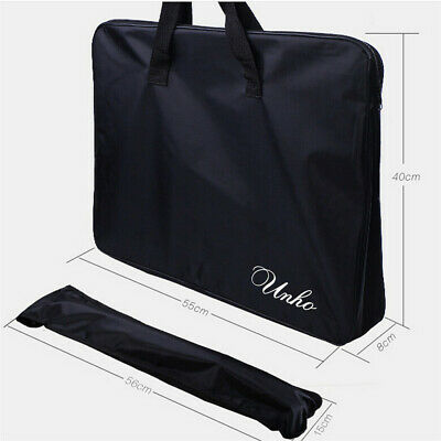 Adjustable Orchestral Conductor Sheet Music Tripod Stand Foldable With Tote Bag