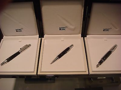 Montblanc+ Soulmakers For 100 Years+Boheme 1906+ Set+New