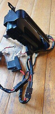 Powerchair,electric Wheelchair ECU  Vr2 With Frame And wiring  loom