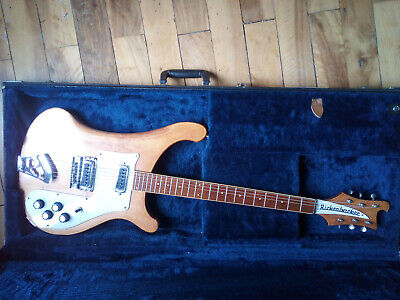 Rickenbacker 480 - 1975 (Guitare Electrique - Electric Guitar)