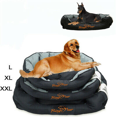 Orthopedic Comfy Dog Pet Bed Kennel for Extra Large Medium Small Dogs Pet Breed