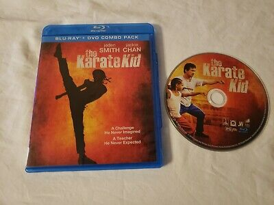 The Karate Kid (Bluray, 2010) [BUY 2 GET 1 FREE]