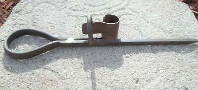 Candle Spike Mine Light Lamp Holder Sticking Tommy Miner's Equipment Candlestick