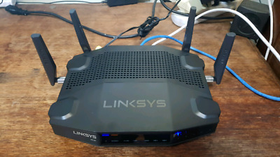 LINKSYS WRT32XB WIRELESS Router Internet XBOX One Killer