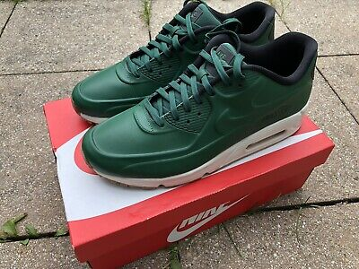 Air Max 1 VT QS Gorge Green On feet Video at Exclucity