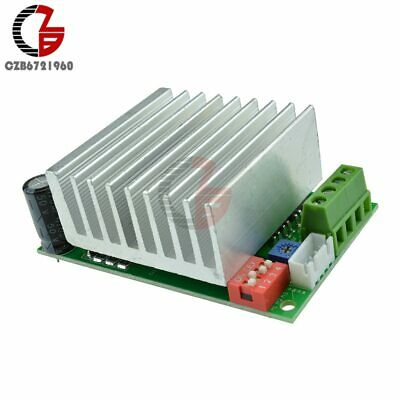 Nuevo TB6600 4.5A CNC Single-Axis Stepper Motor Driver Tabla Control…