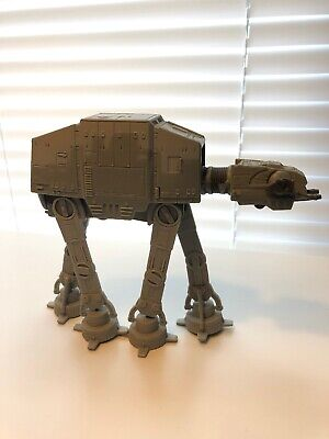 Star Wars Micro Machine DISPLAY STAND for AT-AT Walker Action Fleet Vehicle 1995