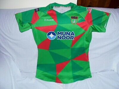 Muscat Rugby Football Club Jersey Player Fit 2Xl #14