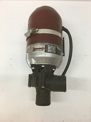 Centrifugal Coolant Pump Unit 10608985
