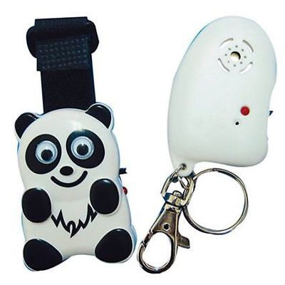 Child Guard Panda Electronic Child Leash 21 Feet Maximum Range