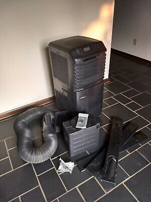 A3002-320 USED IDYLIS 416709 / Danby Portable Air Conditioner