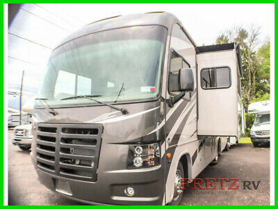 2018 FOREST RIVER Mercedes Class c motorhome rv used