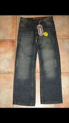 Debenhams Bluezoo Jeans Age 9 Years Bnwt