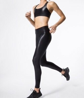 7912897599c45 Carbon38 Takara Leggings, Size S in Black Best Seller Sold Out Several  Times NWT