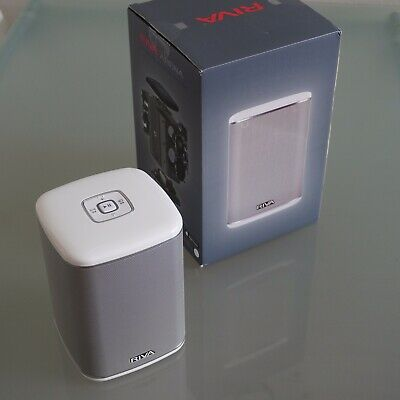 Riva RWAB1B Arena And Concert Optional Rechargeable Battery Pack Black