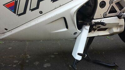VFR 750, RC36 ( 90-93 ) Cover for Sidestand