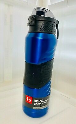 f6c1600bd4 Thermos Under Armour Dominate 24 Ounce Vacuum Insulated Stainless Steel  Bottle