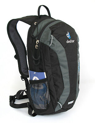 DEUTER CYCLING BACKPACK TRANS ALPINE 30, NEW, FREE worldwide
