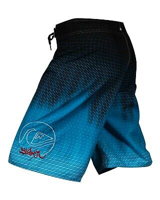 ea396d1c99 New Quiksilver Phantom Mens Boardshorts Surfing Beach shorts Sports Size 40- 44