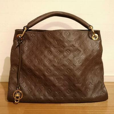8065e823da919 LOUIS VUITTON ARTSY TASCHE-MM in Monogram CANVAS- Bag- 100% ORIGINAL ...