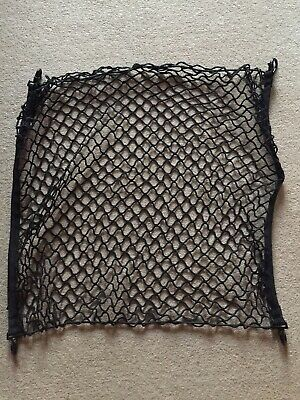 Cargo Net Volvo V60 Estate Car Boot Luggage Trunk Floor Net Black