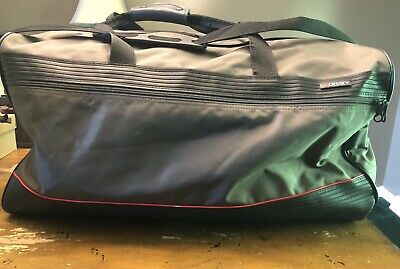 Delsey Large Duffel Bag. Approximately 25x14x14 Inches.