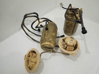 VW Touareg 7L Diesel Fuel Pumps And Senders Assembly