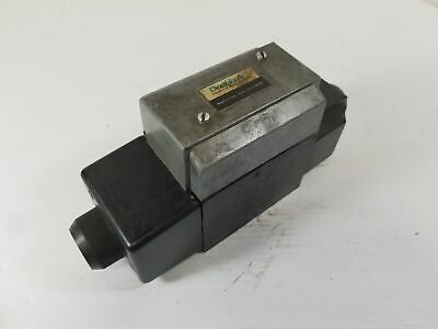 Double A QF5TT10A3 Hydraulic Control Valve