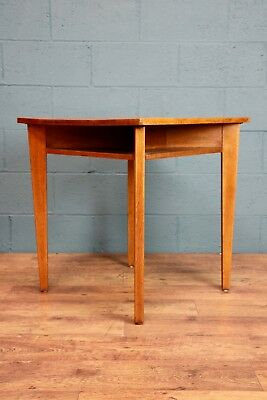 Arts and Crafts Oak Table by Gordon Russell (100695)