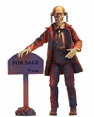 """Megadeth - 8"""" Clothed Action Figure - Peace Sells… Vic Rattlehead - NECA"""