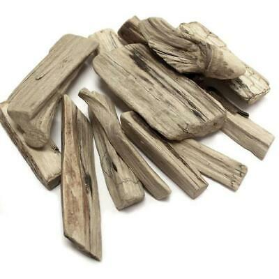 Gathered Small Drift Wood Pieces