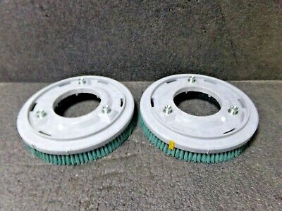 Tennant 240236 - Brush, Disk, Scb, 14.0D (DC)