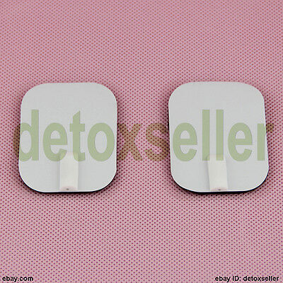 6x9cm 2mm Tens Electrode Stimulate Pads Patches F Dr. Ho's Therapy Massage Units