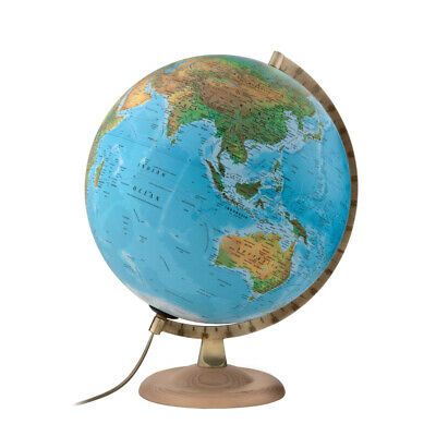 NEW Atmosphere Classic B4 Physical Illuminated Globe
