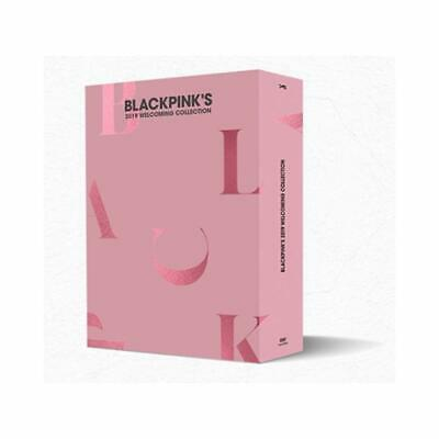 Blackpink's 2019 Welcoming Collection Sealed