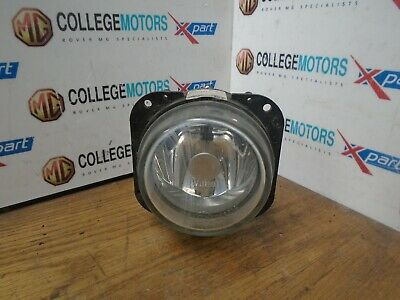 Mgzt / Mgzt-T Mk1 99-04 Front Fog Lamp Assembly Genuine Mg Rover Xbj00010