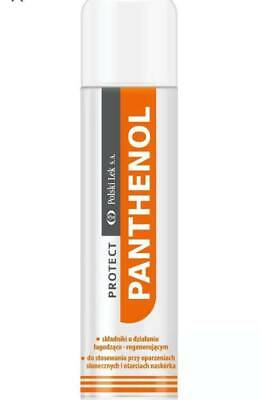Panthenol Protect foam 150ml / PANTHENOL PROTECT PIANKA 150ml