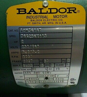 Baldor Wiring Diagram Therally Protected on