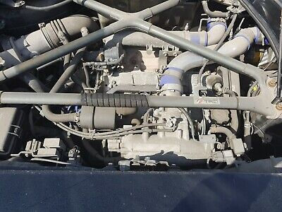 Toyota Mr2 Rev 3 Turbo 3S-Gte Engine Kit