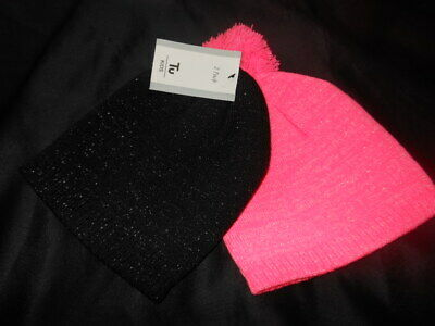 81a1a6457 TU SAINSBURYS GIRLS Winter Reindeer Hat BNWT age 10-13 years - £4.50 ...