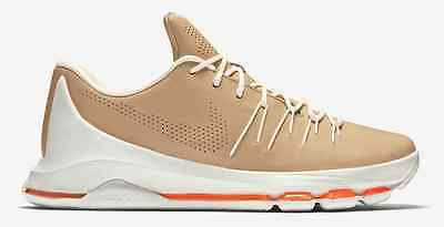 fa9aaf0d59b4e NEW NIKE KD 8 EXT Men's Shoes Red Paisley Mothers Day Kevin Durant ...