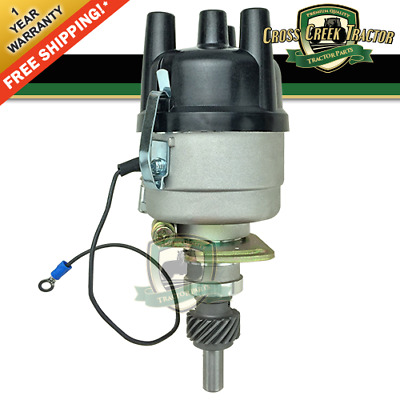 F0NN12100AA NEW Distributor for FORD 2000, 3000, 4000, 2600, 3600, 2610, 2810+