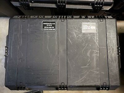 "Pelican Storm iM2975 Rolling Hard Case  | Watertight | 29.00""×18.00""×13.80"""