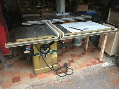 POWERMATIC MODEL 62 Table Saw Arbor Assembly - $59 50 | PicClick